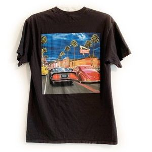 4/$20 IN N OUT BURGER Arizona Classic Cars Tee